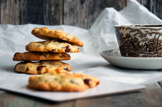 cookie+cup